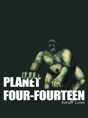 cover image of Planet Four Fourteen