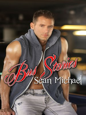 cover image of Bus Stories