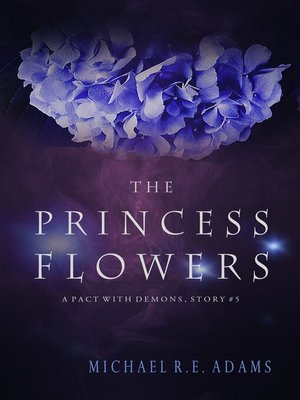 cover image of A Pact with Demons (Story #5)