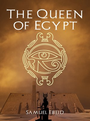 cover image of The Queen of Egypt