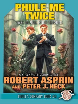 robert asprin myth series ebooks