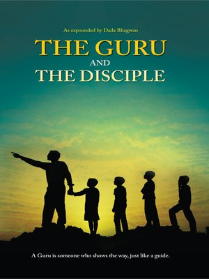 cover image of The Guru and the Disciple (In English)