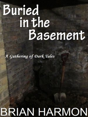 cover image of Buried in the Basement