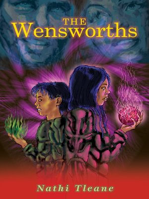 cover image of The Wensworths