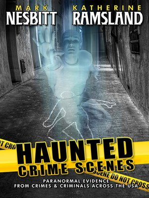 cover image of Paranormal Evidence From Crimes & Criminals Across The USA
