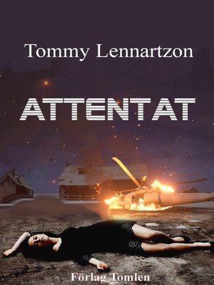 cover image of Attentat