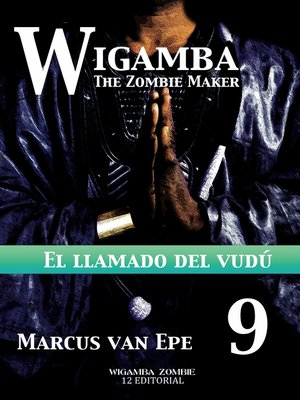 cover image of 9 Wigamba