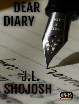 cover image of Dear Diary