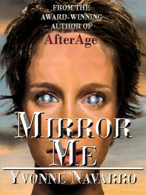 cover image of Mirror Me