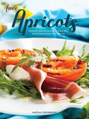cover image of Love Apricots
