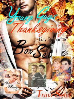 cover image of Young Guys Thanksgiving