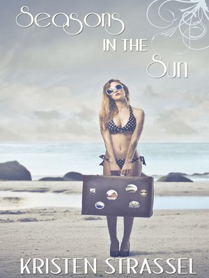 cover image of Seasons in the Sun (The Night Songs Collection, #0.5)