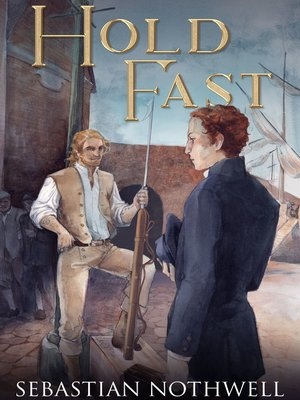 cover image of Hold Fast