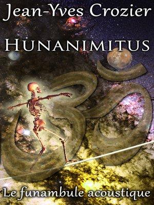 cover image of Hunanimitus