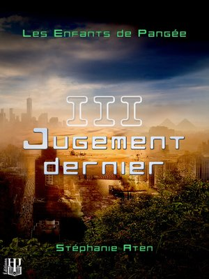 cover image of 3: Jugement dernier