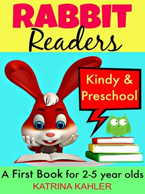 cover image of Rabbit Readers