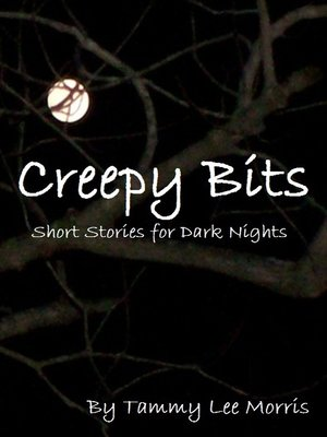 cover image of Creepy Bits