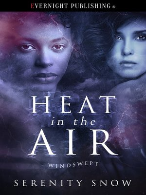 cover image of Heat in the Air