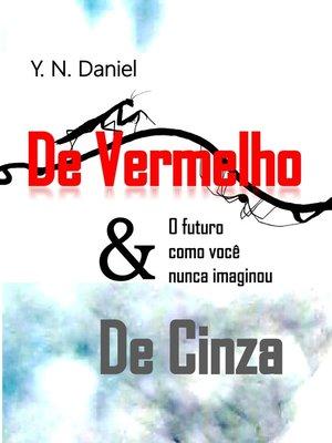 cover image of De Vermelho E De Cinza