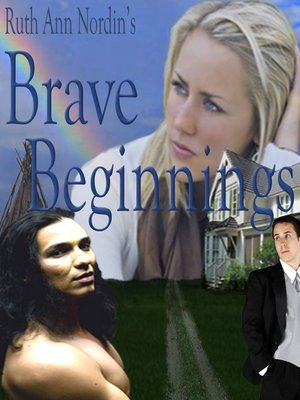 cover image of Brave Beginnings