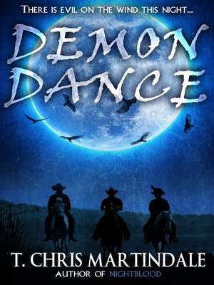 cover image of Demon Dance