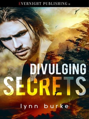 cover image of Divulging Secrets