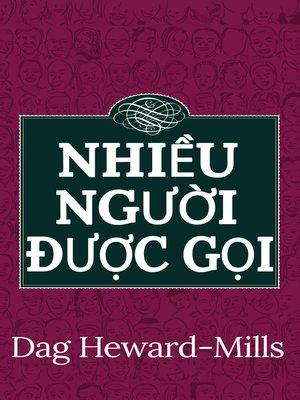 cover image of Nhiều Người Được Gọi