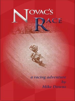 cover image of Novac's Race