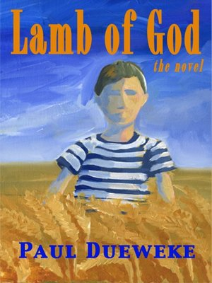 cover image of Lamb of God