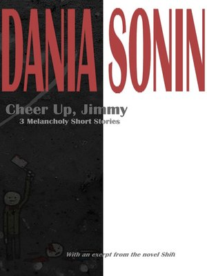 cover image of Cheer Up, Jimmy