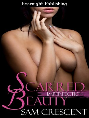 cover image of Scarred Beauty