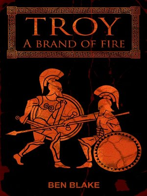 cover image of A Brand of Fire