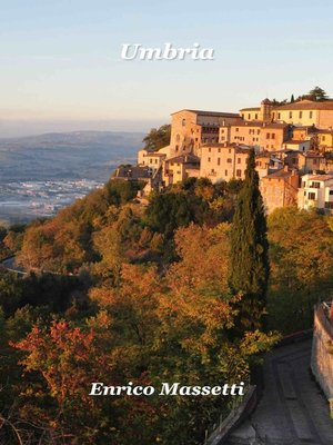 cover image of Umbria