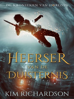 cover image of Heerser van de Duisternis