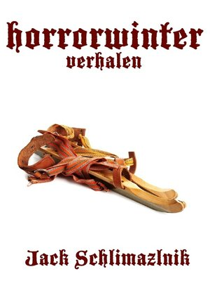 cover image of Horrorwinter