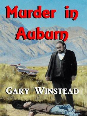 cover image of Murder in Auburn