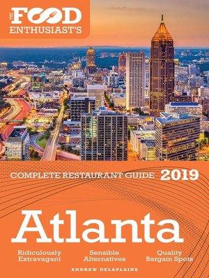 cover image of Atlanta