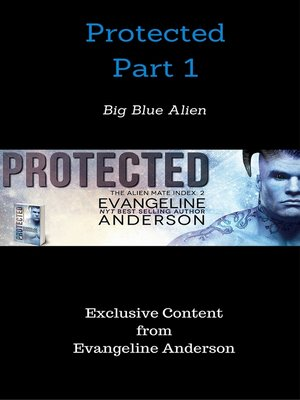 cover image of Protected Part 1
