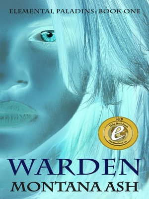 cover image of Warden (Book One of the Elemental Paladins series)