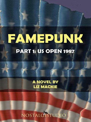 cover image of Famepunk