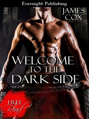 cover image of Welcome to the Dark Side