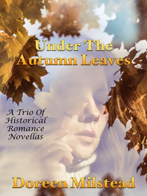 cover image of Under the Autumn Leaves