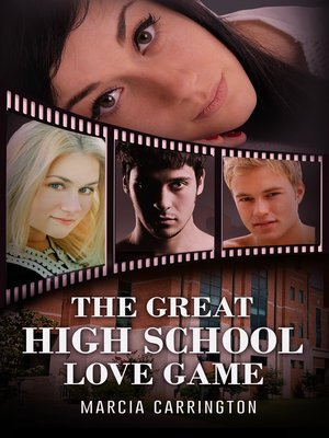 cover image of The Great High School Love Game