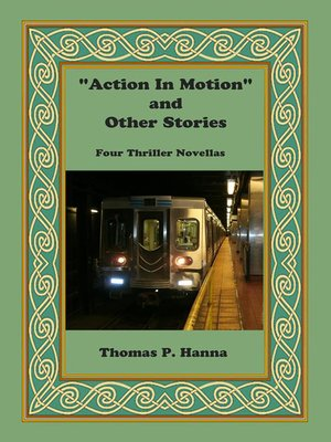 """cover image of """"Action In Motion"""" and Other Stories"""