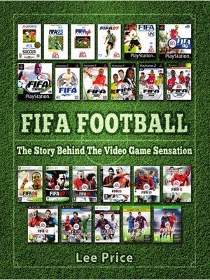cover image of FIFA Football