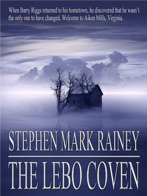 cover image of The Lebo Coven