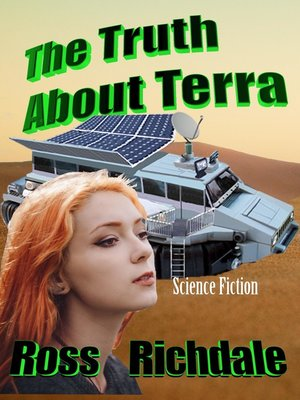 cover image of The Truth About Terra