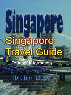cover image of Singapore Travel Guide