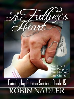 cover image of A Father's Heart
