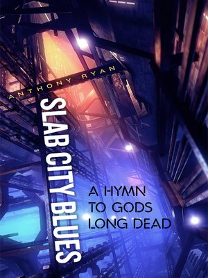 cover image of A Hymn to Gods Long Dead